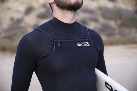 how to properly size a wetsuit