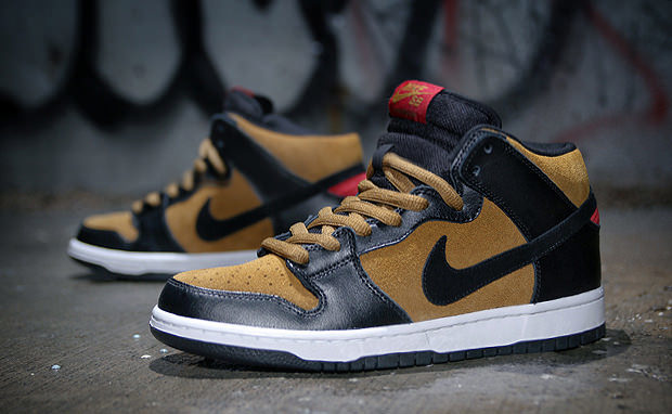 What Are Nike SB Dunks?